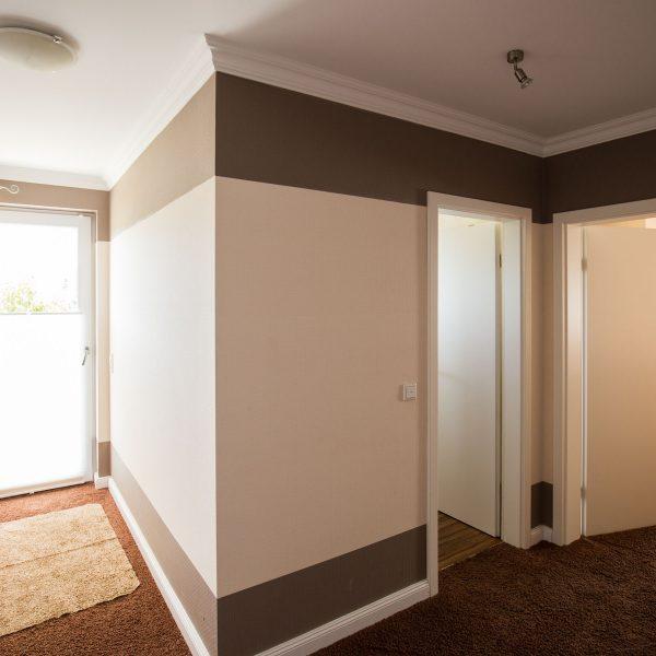 Ferienwohnungen Willingen-Wohnung1-Flur1