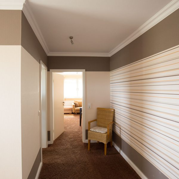 Ferienwohnungen Willingen-Wohnung1-Flur2