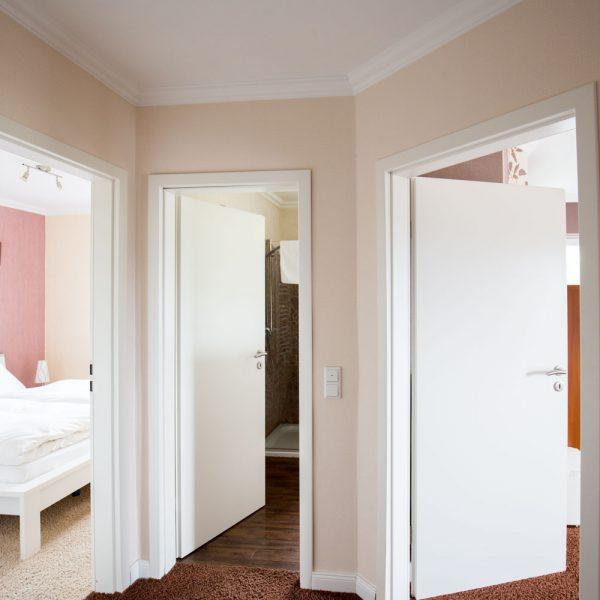 Ferienwohnungen Willingen-Wohnung2-Flur