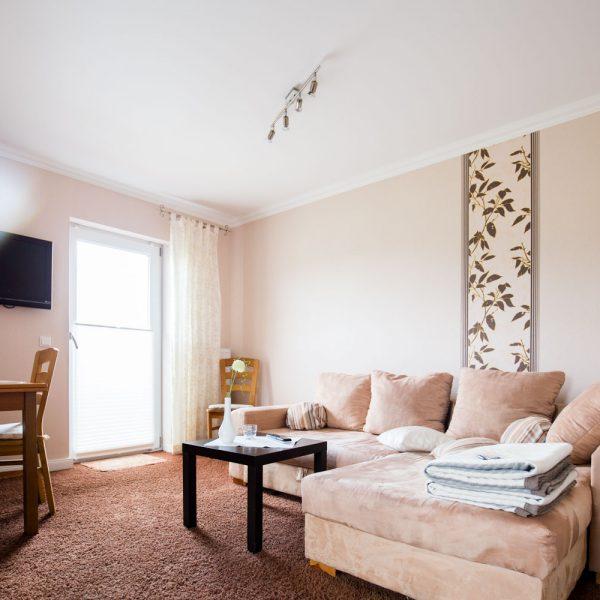 Ferienwohnungen Willingen-Wohnung2-Wohnzimmer