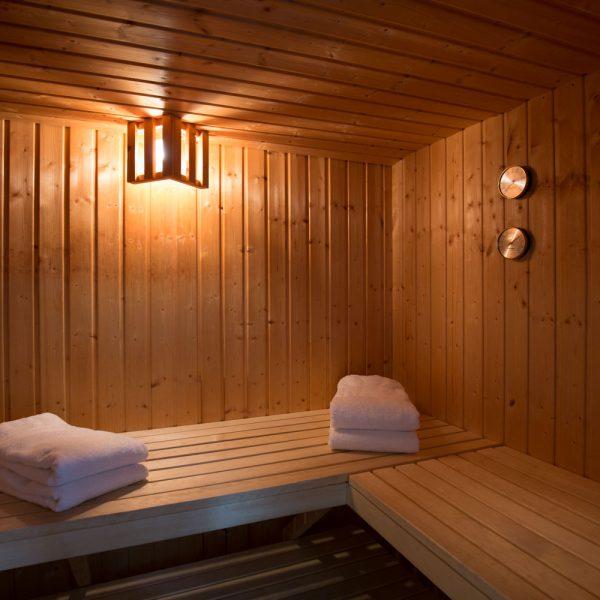 Ferienwohnungen Willingen-Wohnung3-Sauna1