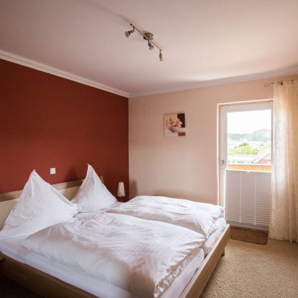 Ferienwohnungen Willingen-Wohnung3-Schlafzimmer1