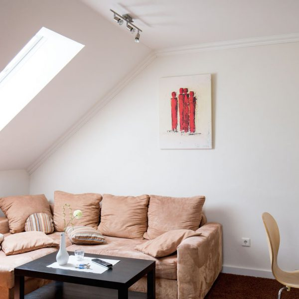Ferienwohnungen Willingen-Wohnung4-Wohnzimmer1