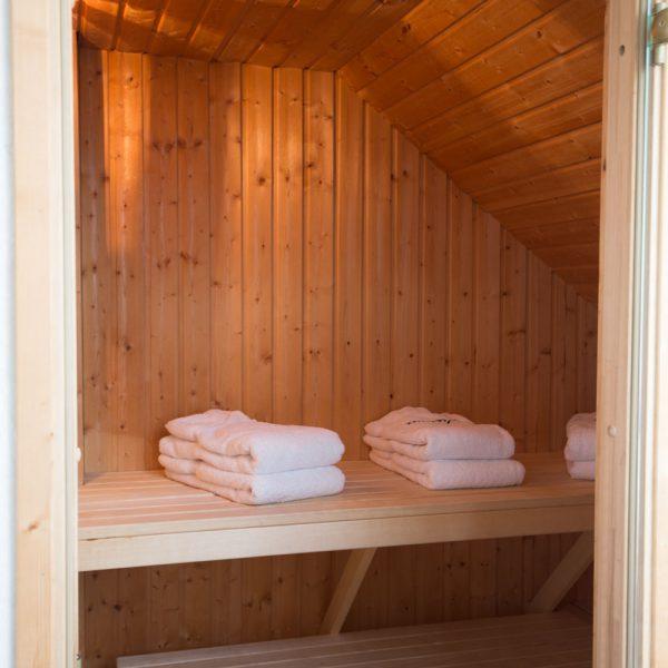 Ferienwohnungen Willingen-Wohnung5-Sauna